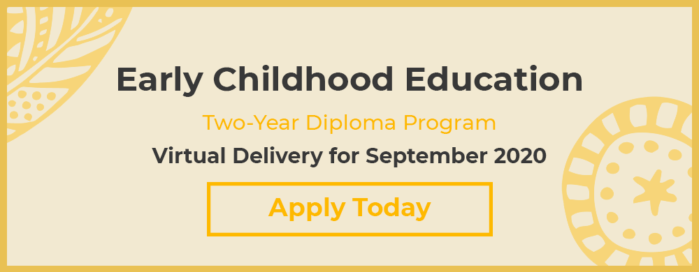early childhood education diploma program