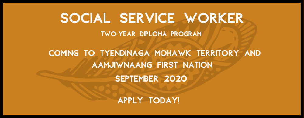 social service worker
