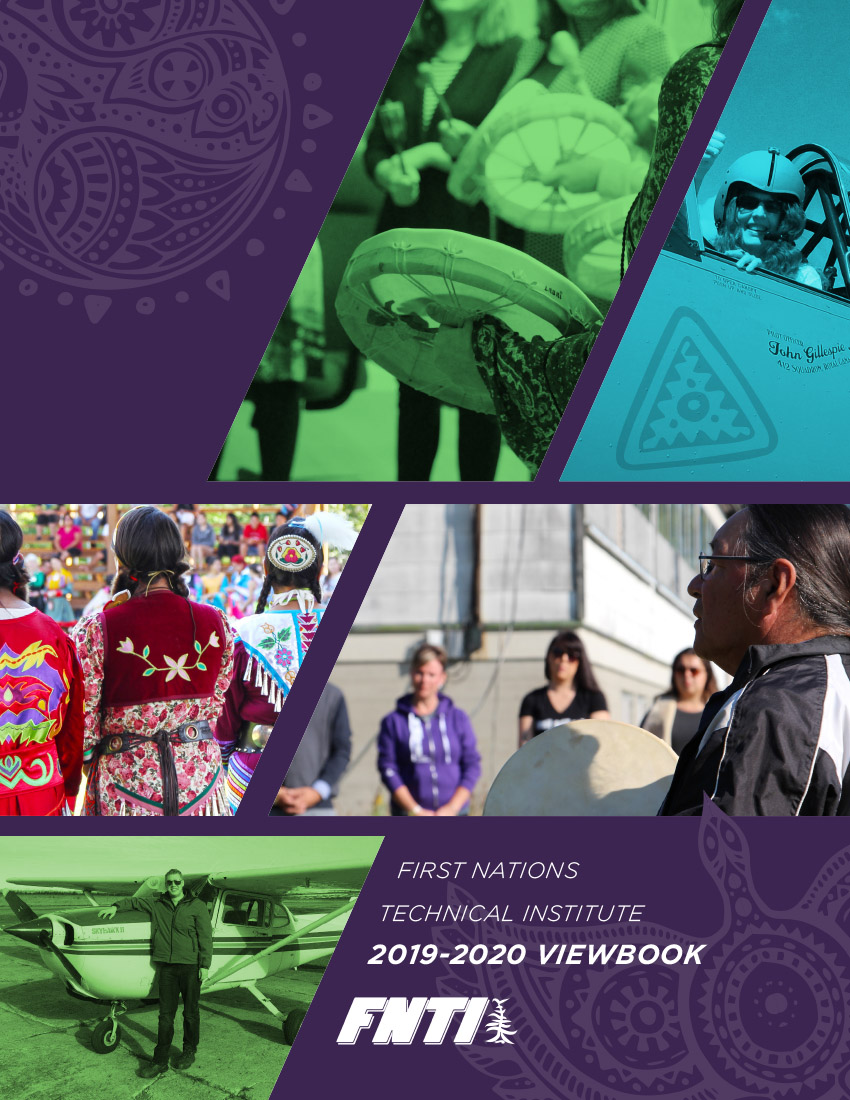 cover of 2019-2020 FNTI Viewbook