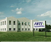 fnti campus old york road